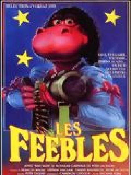 Cine974, Les Feebles