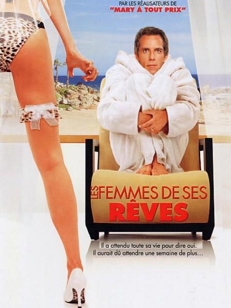 Cine974, Les Femmes de ses rêves