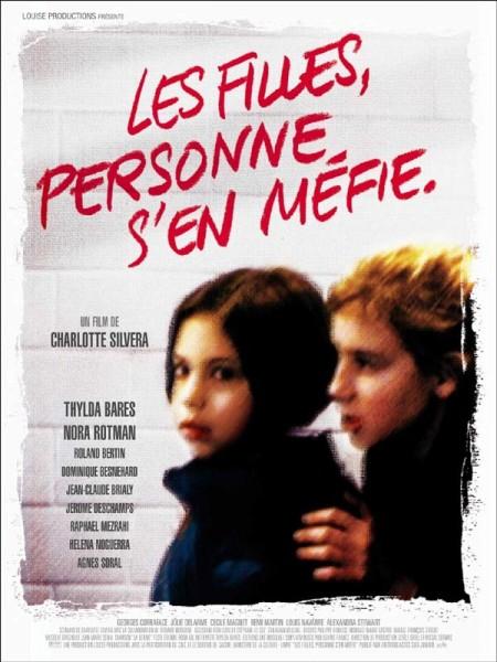 Cine974, Les Filles, personne s'en méfie