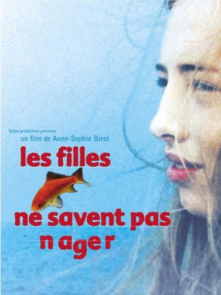 Cine974, Les Filles ne savent pas nager