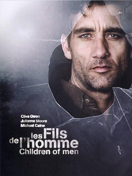 Cine974, Les Fils de l'homme