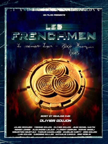 Cine974, Les Frenchmen, les premiers super-héros français