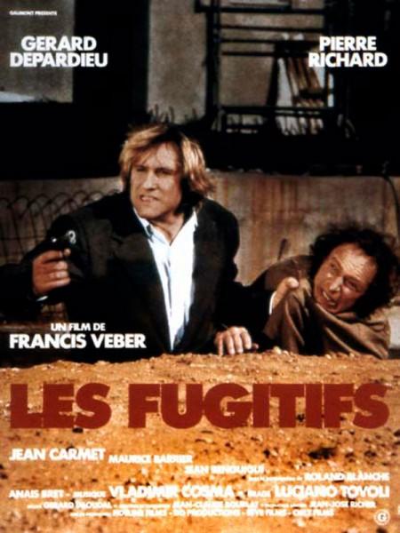 Cine974, Les Fugitifs