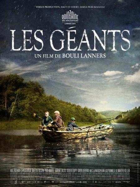 Cine974, Les Géants