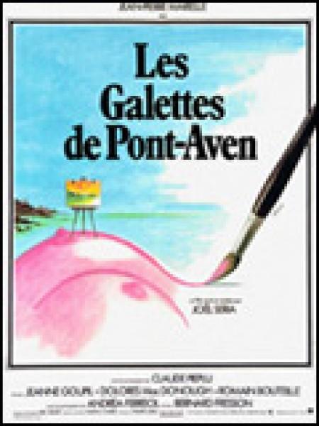 Cine974, Les Galettes de Pont-Aven