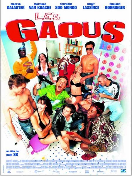 Cine974, Les Gaous