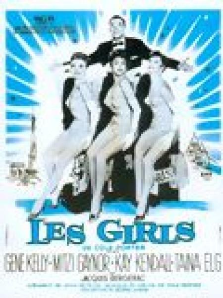 Cine974, Les Girls