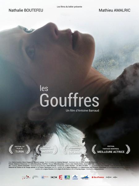 Cine974, Les Gouffres