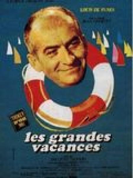 Cine974, Les Grandes vacances