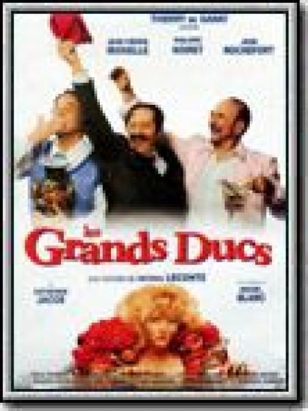 Cine974, Les Grands Ducs