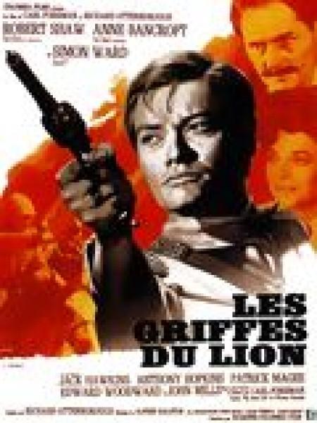 Cine974, Les Griffes du lion
