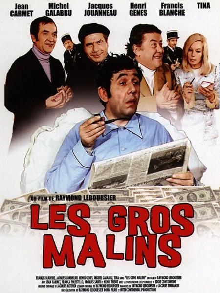 Cine974, Les Gros malins