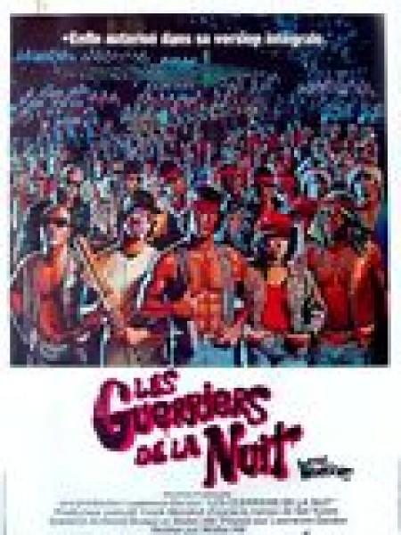 Cine974, Les Guerriers de la nuit
