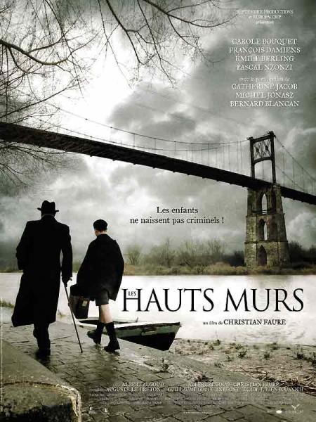 Cine974, Les Hauts murs