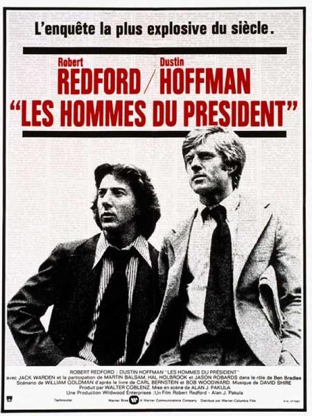 Cine974, Les Hommes du Président