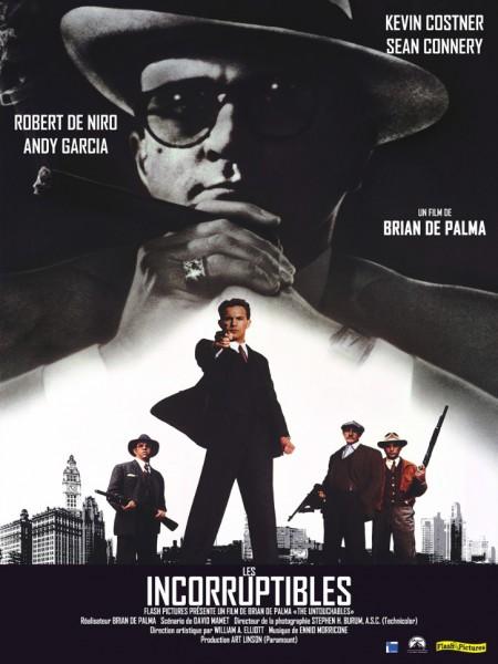 Cine974, Les Incorruptibles