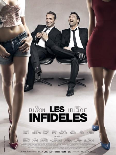 Cine974, Les Infidèles
