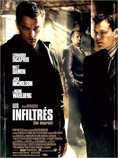 Cine974, Les Infiltrés