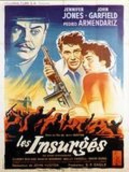 Cine974, Les Insurgés