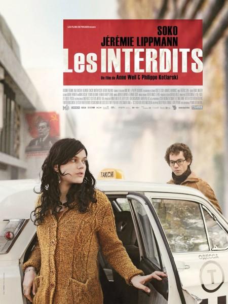 Cine974, Les Interdits
