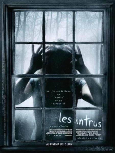 Cine974, Les Intrus