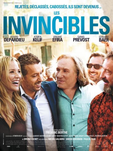 Cine974, Les Invincibles