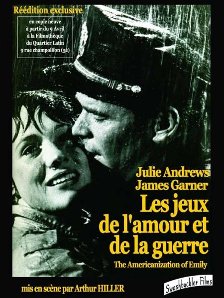Cine974, Les Jeux de l'amour et de la guerre