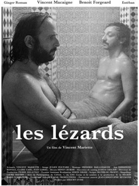 Cine974, Les Lézards