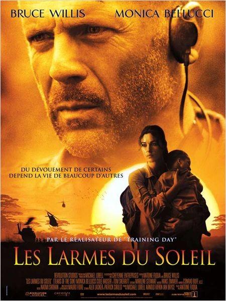 Cine974, Les Larmes du soleil