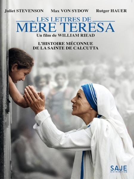 Cine974, Les Lettres de Mère Teresa
