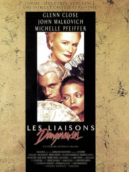 Cine974, Les Liaisons dangereuses