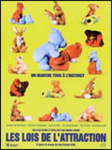 Cine974, Les Lois de l'attraction