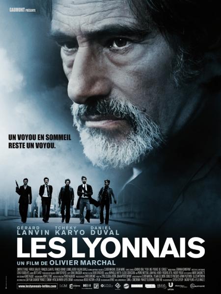 Cine974, Les Lyonnais