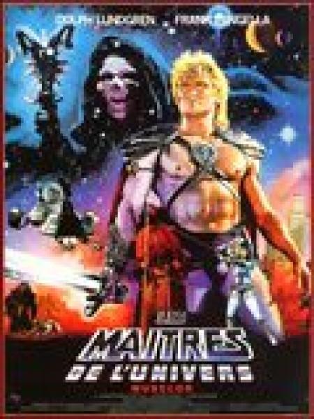Cine974, Les Maitres de l'Univers