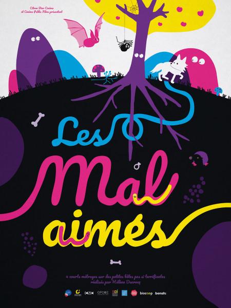 Cine974, Les Mal-aimés