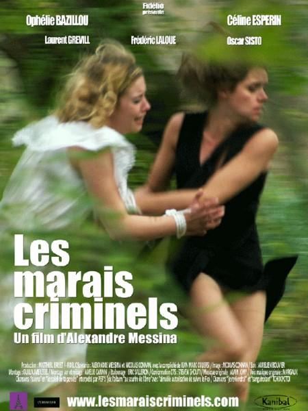 Cine974, Les Marais criminels