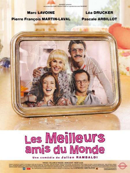 Cine974, Les Meilleurs amis du Monde