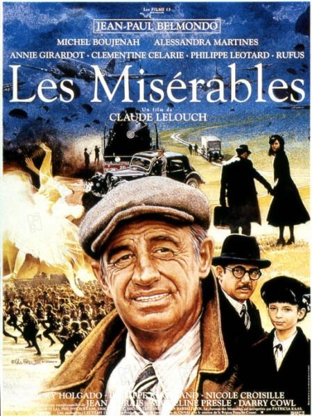 Cine974, Les Misérables
