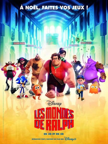 Cine974, Les Mondes de Ralph