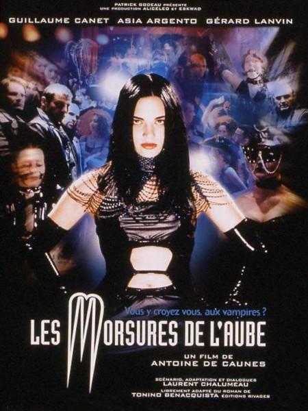 Cine974, Les morsures de l'aube