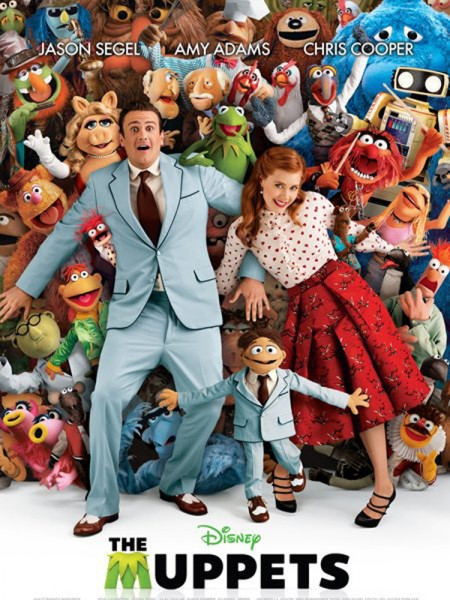 Cine974, Les Muppets, le retour