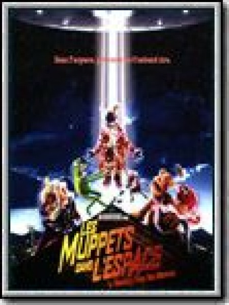 Cine974, Les Muppets dans l'espace