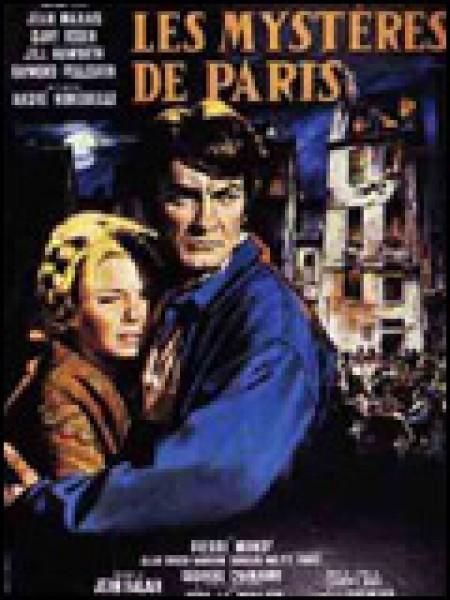 Cine974, Les Mystères de Paris