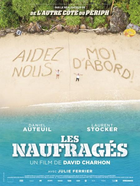 Cine974, Les Naufragés