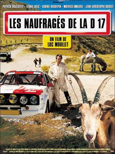 Cine974, Les naufragés de la D17