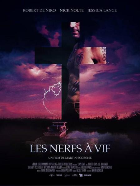 Cine974, Les Nerfs à vif