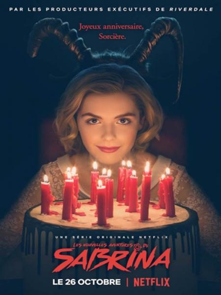 Cine974, Les nouvelles aventures de Sabrina