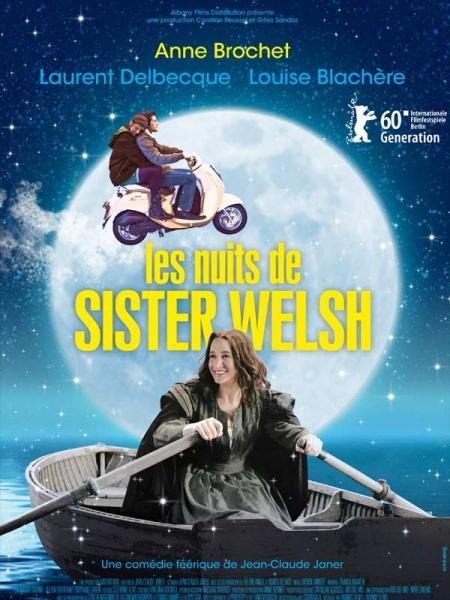 Cine974, Les Nuits de Sister Welsh