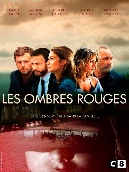 Cine974, Les Ombres Rouges