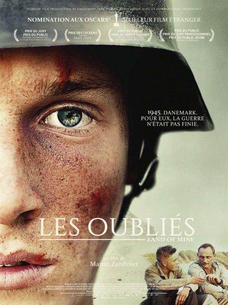 Cine974, Les Oubliés